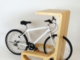 Įdomu: dviratis - darbastalis