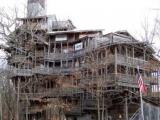 Didžiausias pasaulyje medžio namelis