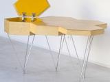 Modulinis debesų stalas – draugiška darbo ir poilsio vieta