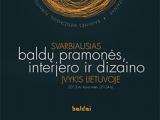 Litexpo BALDAI 2013
