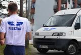 Pelikanai - perkraustymo paslaugos Vilniuje, Lietuvoje ir Europoje. Krovinių gabenimas