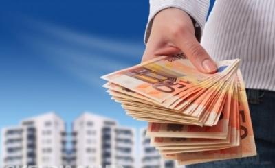Išskirtinis tarifas už jusu projektams gauti savo paskolos cia