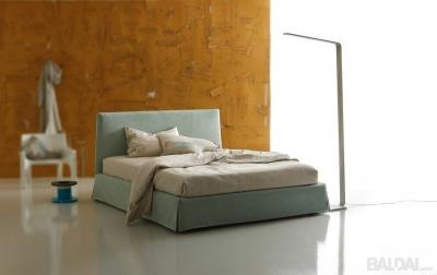 Dvigulė lova Adel