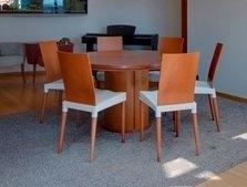Aukštos kokybės padidinamas pietų stalas (Beola)