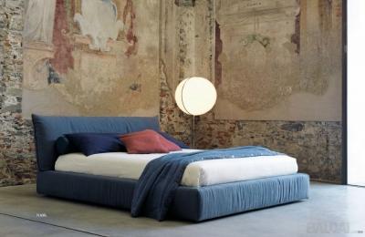 Tvirta ir kokybiška moderni lova Linn