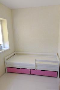 Vaikiškų lovyčių gamyba