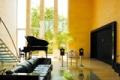 Kaip suderinti modernaus ir klasikinio stiliaus baldus