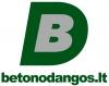 BETONO DANGOS, UAB