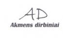 AKMENS DIRBINIAI