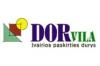 DORVILA, UAB