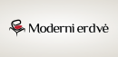 MODERNI ERDVĖ