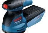 Ekscentrinis šlifuoklis GEX 125-1 AE Professional Bosch