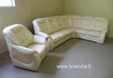 "Vokiškas Kampas +fotelis ""Astor"" www.bramita.lt"