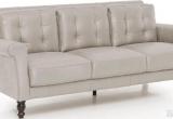 Minkšta sofa Nr128 pilka naturali oda