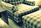 """Hovard"" stiliaus fotelis"