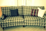 """Howard"" stiliaus sofa"