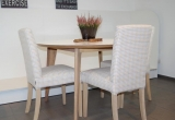 LIVING pietų/virtuvinis stalas