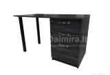 Manikiūro stalai