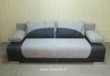 "Vokiška sofa-lova ""Grazia"" www.bramita.lt"