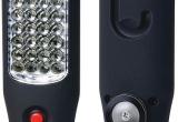 Lempa nešiojama 28 LED 40W