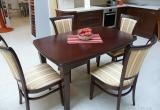 pietų stalas