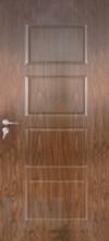 Vidaus durys MVL - 037