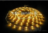 LED juostelės matmenys 500x10x4mm