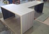 Vadovo stalas su priestaliu