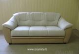 """Vokiška sofa- lova """"Savona"""" www.bramita.lt"""