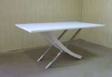 "Vokiškas stalas ""Kaleo""  www.bramita.lt"
