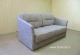 """Vokiškas miegamas dvivietis fotelis """"Bosco"""" www.bramita.lt"""