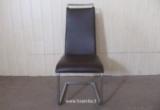 "Kėdė ""BOVINO""  vokiška  www.bramita.lt"