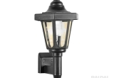 Solar Outdoor Wall Light Nr.1472 (1472)