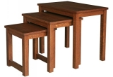 3-jų staliukų komplektas
