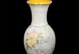 Keramikinė vaza Raktažolė (3027270)