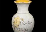 Keramikinė vaza Raktažolė (3027271)