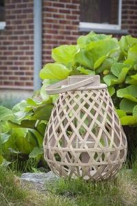 Žibintas iš bambuko (3034930)