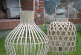 Žibintas iš bambuko (3034935)