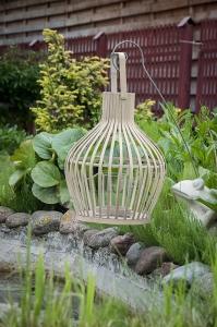 Žibintas Iš bambuko (3034938)
