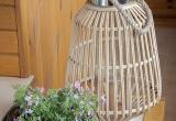 Žibintas Iš bambuko (3034940)