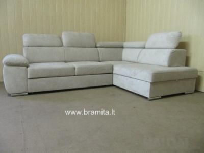 """""""Bergamo"""" Vokiškas kampas www.bramita.lt"""