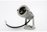 3W LED lauko prožektorius