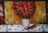 Vyšnių valgymas