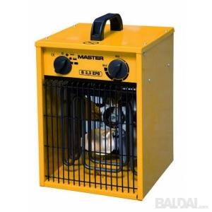 Elektrinis šildytuvas Master B 3 ECA