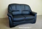 "Vokiškas dvivietis fotelis""VERONA"" www.bramita.lt"