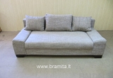 "Vokiška sofa-lova ""Agata"" www.bramita.lt"