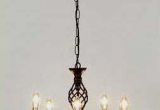 5 Light Candelabra
