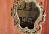 Senas veidrodis