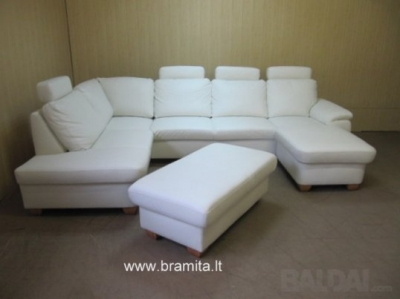 "Kampas U forma ""ETTA"" vokiškas www.bramita.lt"