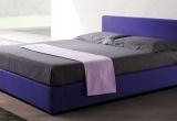 Moderni ir kokybiška dvigulė lova Saturn